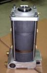 Schweißzylinder  3-stufig